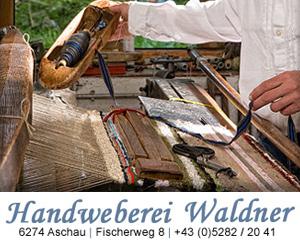 Handweberei Waldner