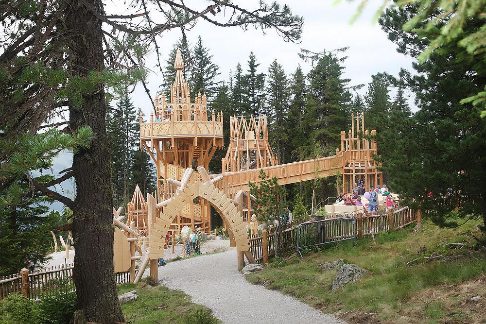 Beste Spielothek in Zell in Zillerthal finden