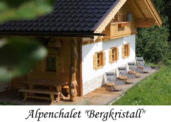Ferienhütten Tirol