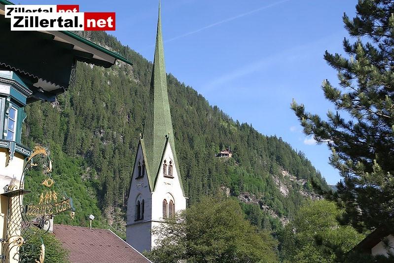 Klettersteig Zimmereben : Alle bilder kategorie: 08 10 mayrhofen klettersteig